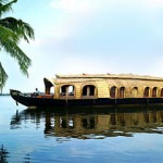 houseboat cruise in kerala