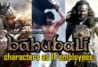 Baahubali in IT company