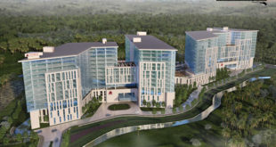 Taurus Investment Holdings launches Downtown Trivandrum!