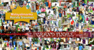 Malayalimanka & Kerala Sreeman 2017: Grand finale on November 26, 2017
