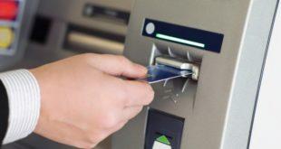 ATM debit cards