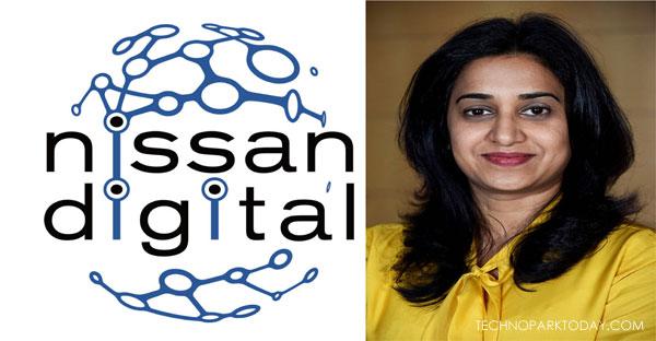 Suja Chandy Nissan Digital Hub