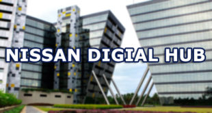 Grand launch for Nissan Digital Hub on December 10 at Yamuna building