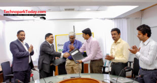Canadian Corporation Teranet coming to Technopark