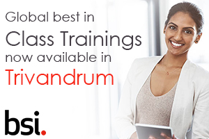 Management System Training in Kerala