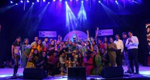 TECH A BREAK 19 Concluded, IBS Emerged as Champions!