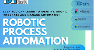 Robotic Process Automation(RPA) Weekend Classes at Trivandrum- Enroll Now