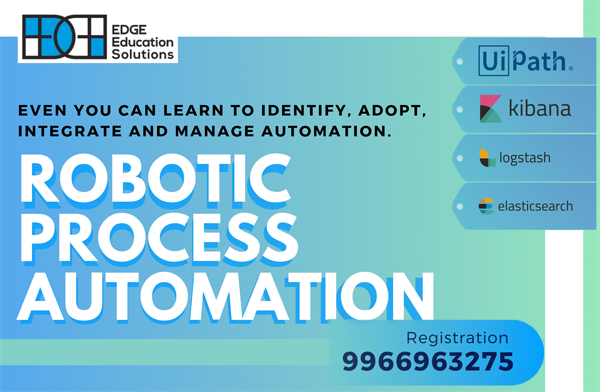 Robotic Process Automation(RPA) Weekend Classes at