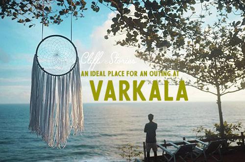 Cliff stories resort varkala