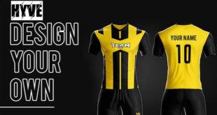 Hyve Sports: Jersey customization portal from Technopark turns 3