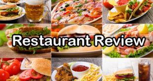 restaurants trivandrum