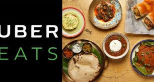 uber eats in trivandrum technopark