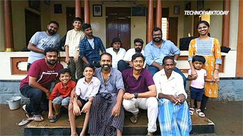 mazhathullikal short film