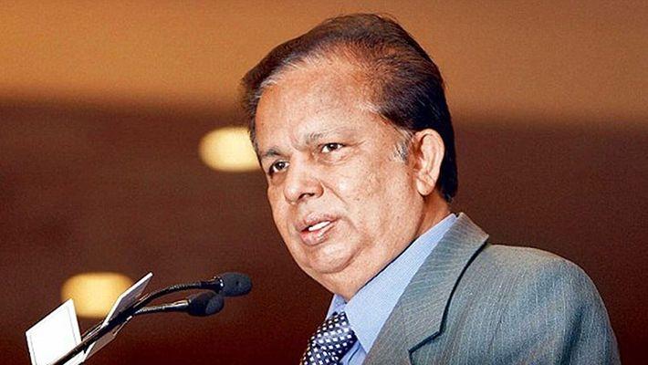 Dr. G Madhavan Nair