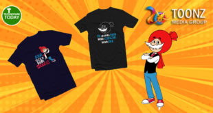 Toonz Media Group and Planet Superheroes to bring Chacha Chaudhary branded products