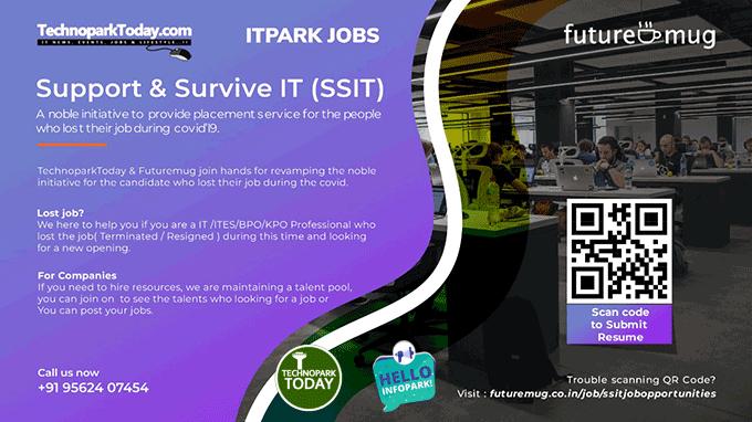 SSIT - Job assistance for IT / ITES / BPO jobs