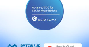 ByteWave Digital successfully completed its Initial Annual SOC 2® Type II Audit