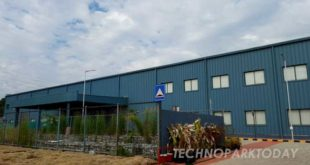 Taurus sets up prefabricated office space at Technopark