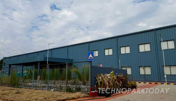 Taurus Techzone Technopark Trivandrum.