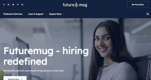 FutureMug's virtual drive makes recruitment a reality at the time of pandemic